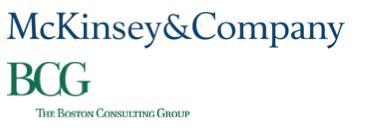 McKinsey-BCG
